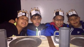 Medieval Times-10