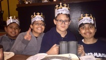 Medieval Times-11